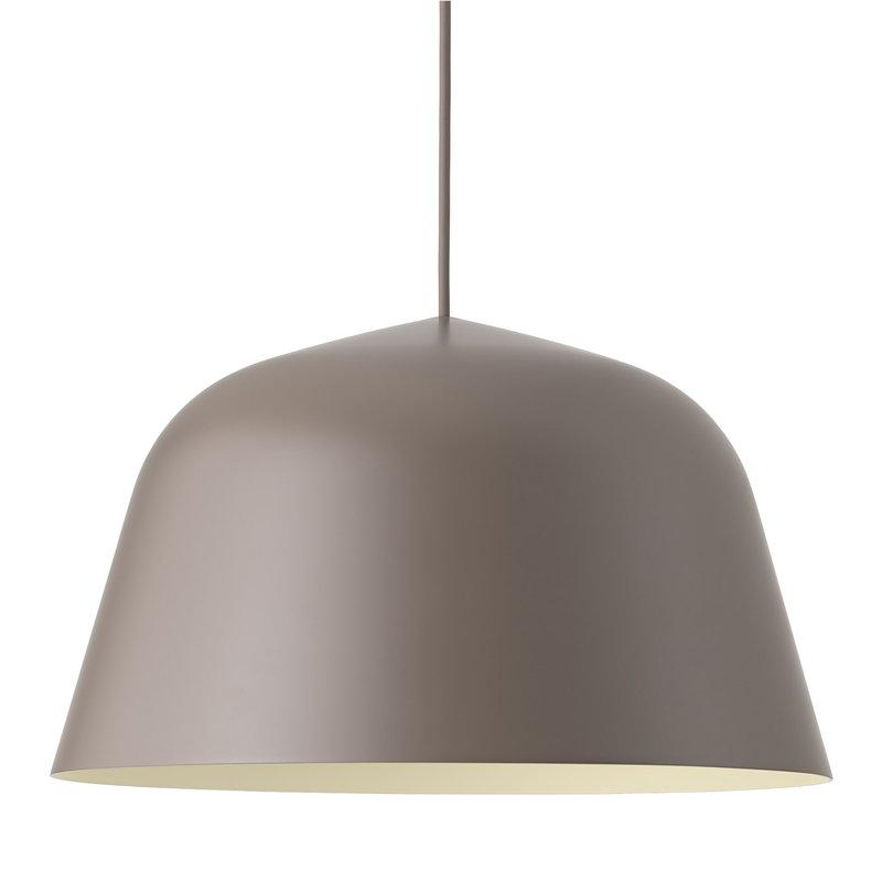 Muuto Lampada Ambit 40 cm, taupe