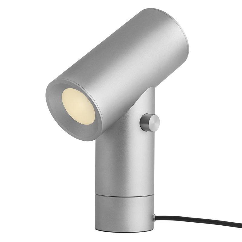 Muuto Lampada da tavolo Beam Lamp, alluminio