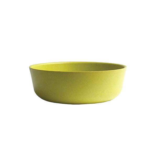 Ekobo Bambino bowl, lime