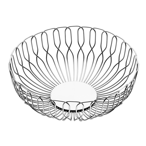 Georg Jensen Alfredo bread basket, small