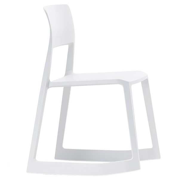 Vitra Tip Ton chair, white