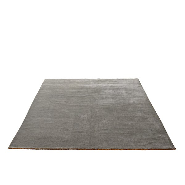 &Tradition Tappeto The Moor AP7, 200 x 300 cm, grey moss
