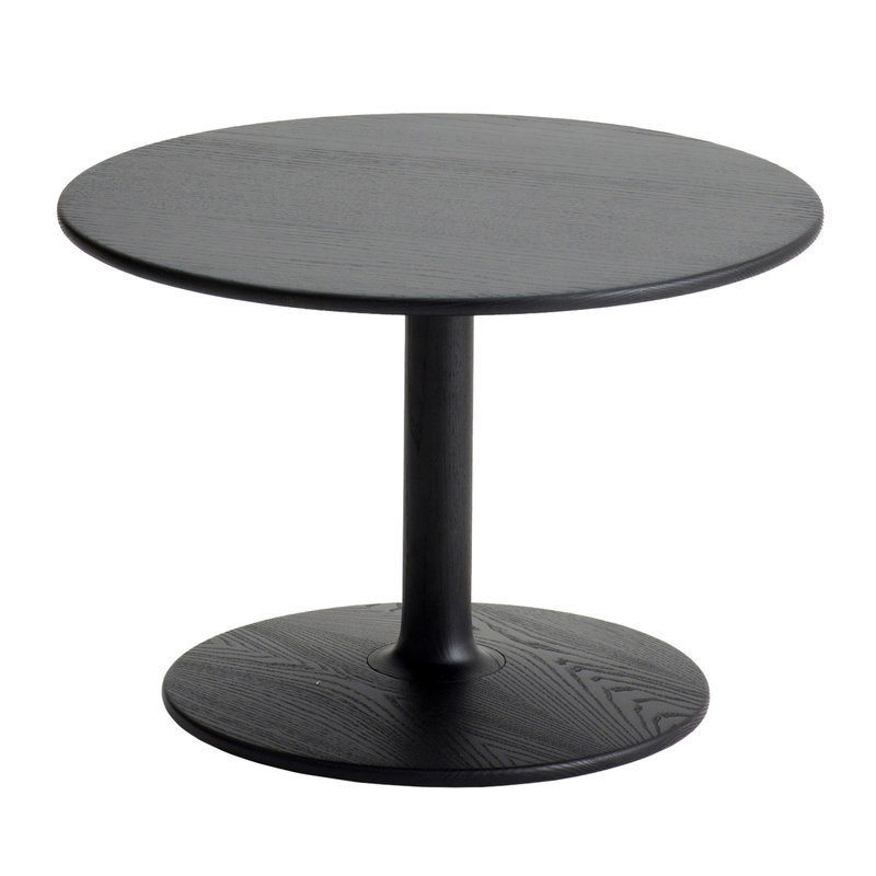 Ariake Taio coffee table, black
