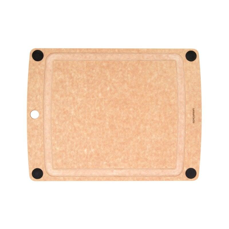 Epicurean Tagliere All-In-One 37 x 28,5 cm, naturale