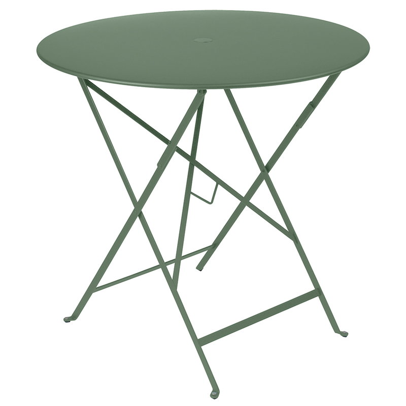 Fermob Bistro pöytä 77 cm, cactus