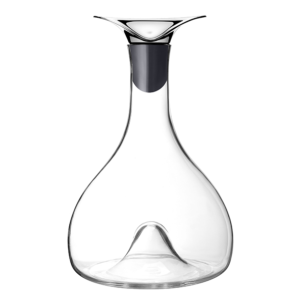 Georg Jensen Wine & Bar carafe
