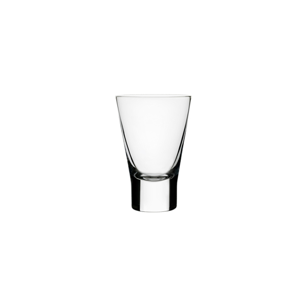 Iittala Aarne cordial glass, set of 2