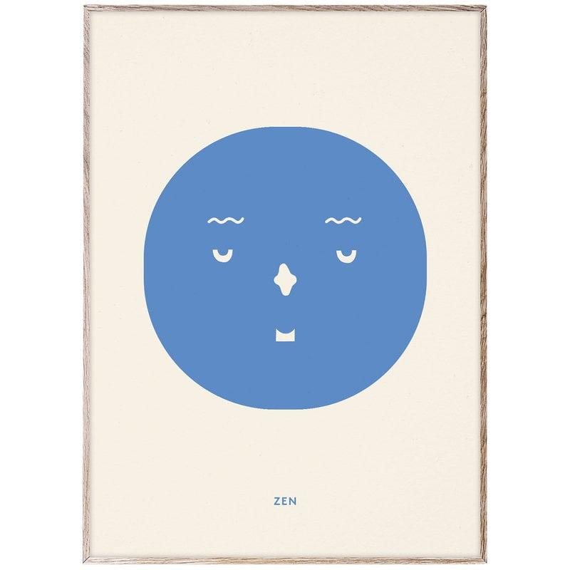 MADO Poster Zen Feeling, 30 x 40 cm