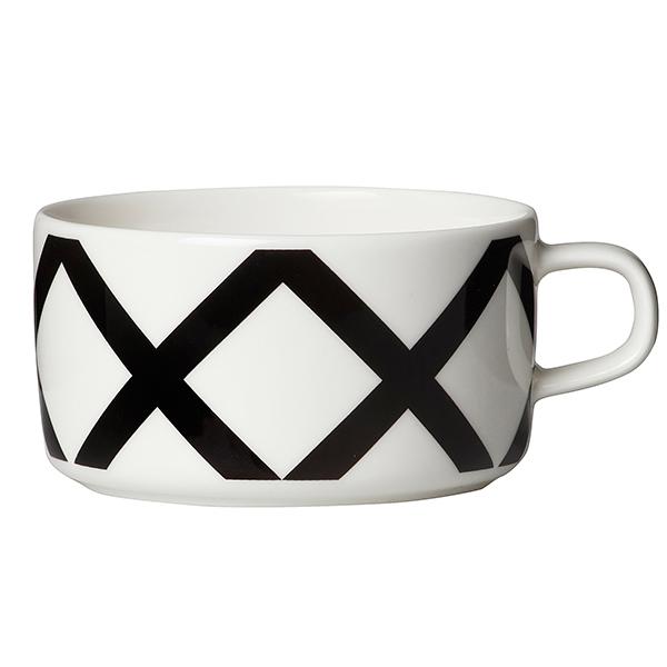 Marimekko Oiva - Spaljé teekuppi 2,5 dl