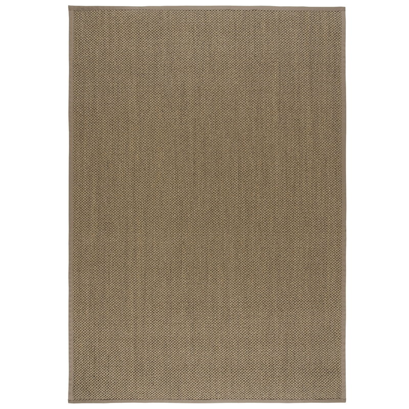VM Carpet Panama rug, natural sisal