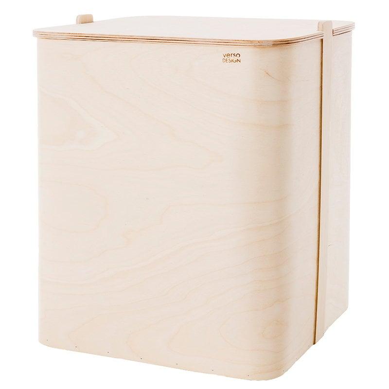 Verso Design Koppa Big Box säilytyslaatikko, korkea