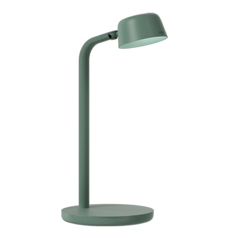 Luxo Lampada Da Tavolo Motus Mini Estate Green Finnish Design Shop
