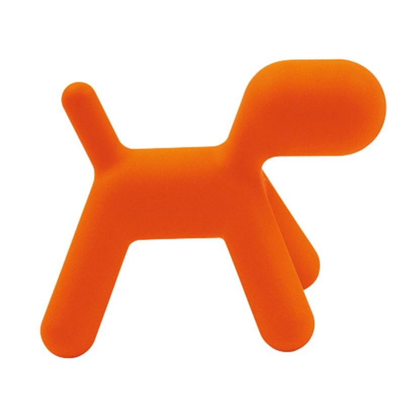 Magis Puppy, M, oranssi