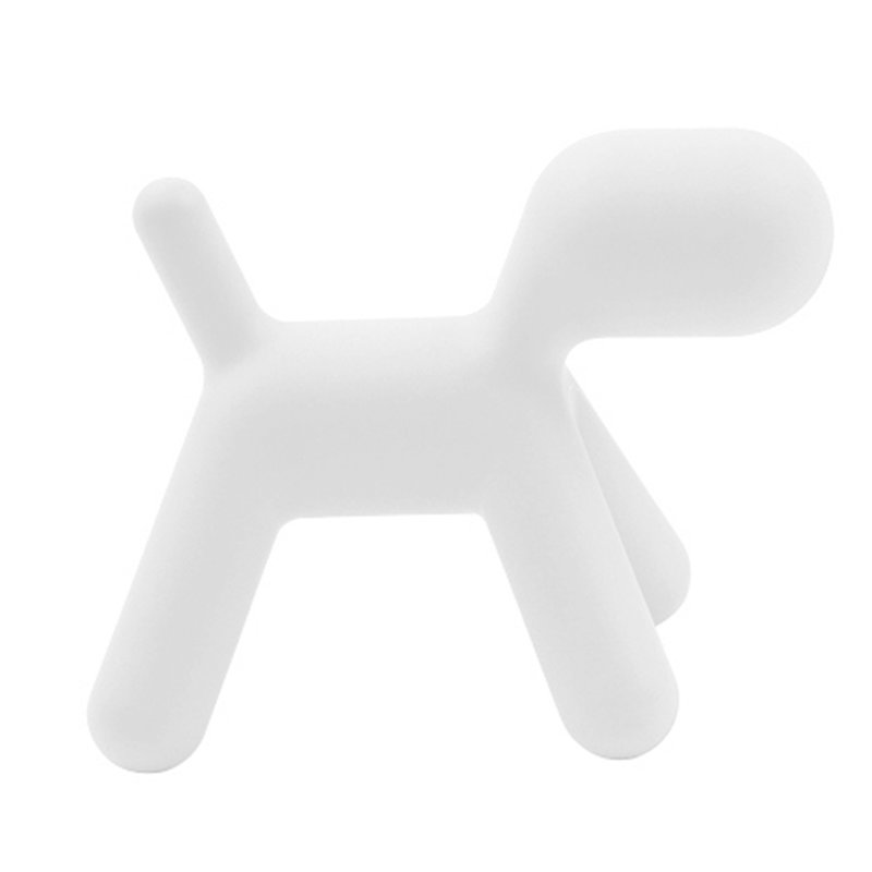 Magis Puppy, medium, bianco
