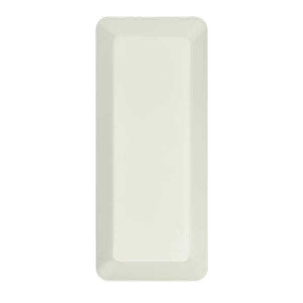 Iittala Teema platter 16x37 cm, white