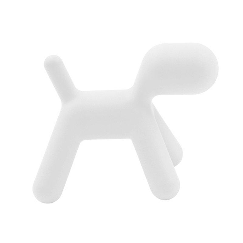 Magis Puppy, small, bianco