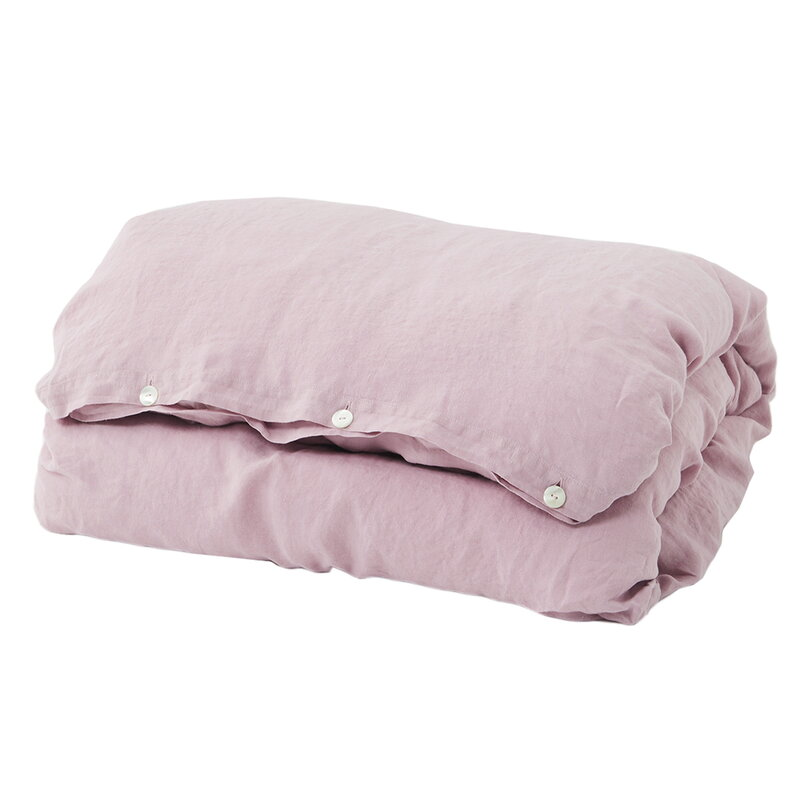 Tekla Linen Single Duvet Cover 150 X, Flax Linen Bedding Manufacturers In India