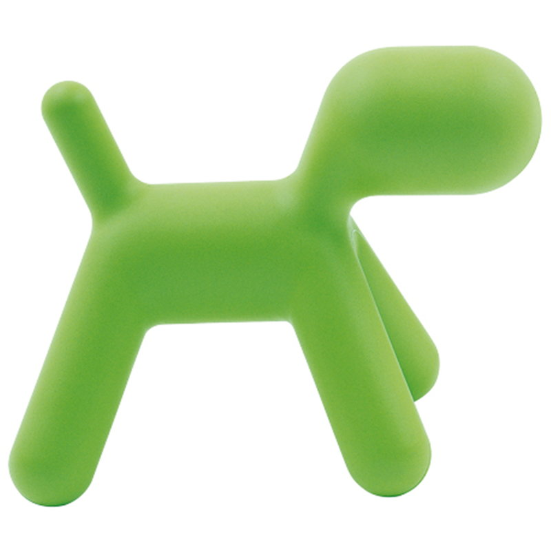 magis puppy xl vihre finnish design shop. Black Bedroom Furniture Sets. Home Design Ideas