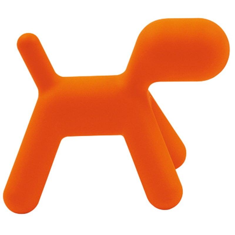 Magis Puppy, XL, oranssi