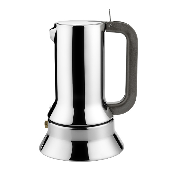 Alessi Espresso coffee maker 9090, 3 cups