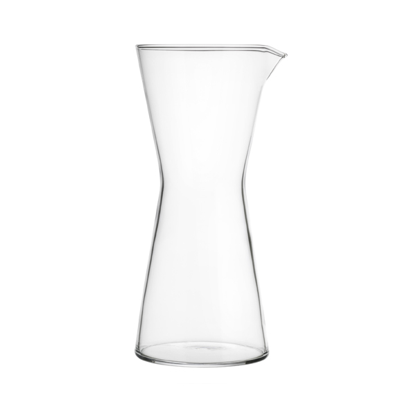 Iittala Kartio pitcher 95 cl, clear