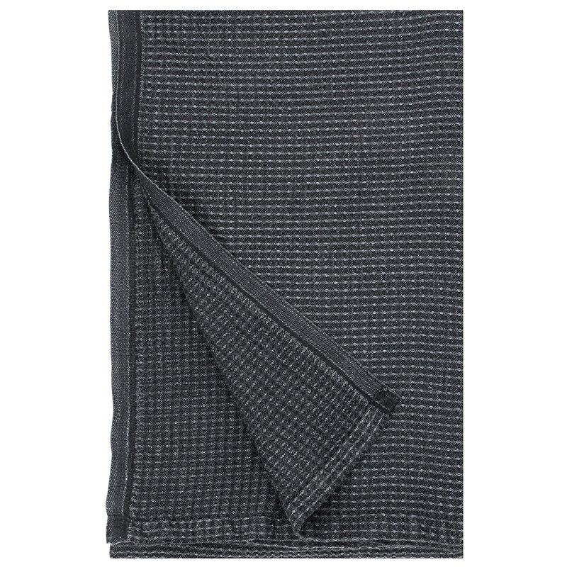 Lapuan Kankurit Maja blanket, black - graphite