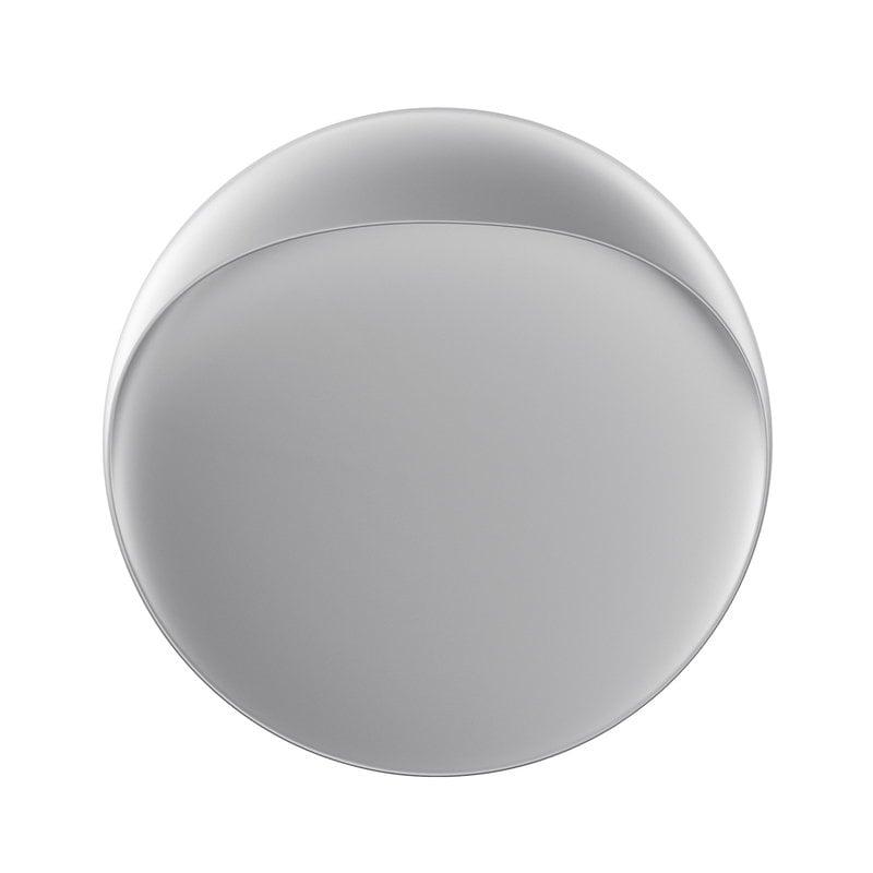 Louis Poulsen Flindt seinävalaisin 30 cm, alumiini