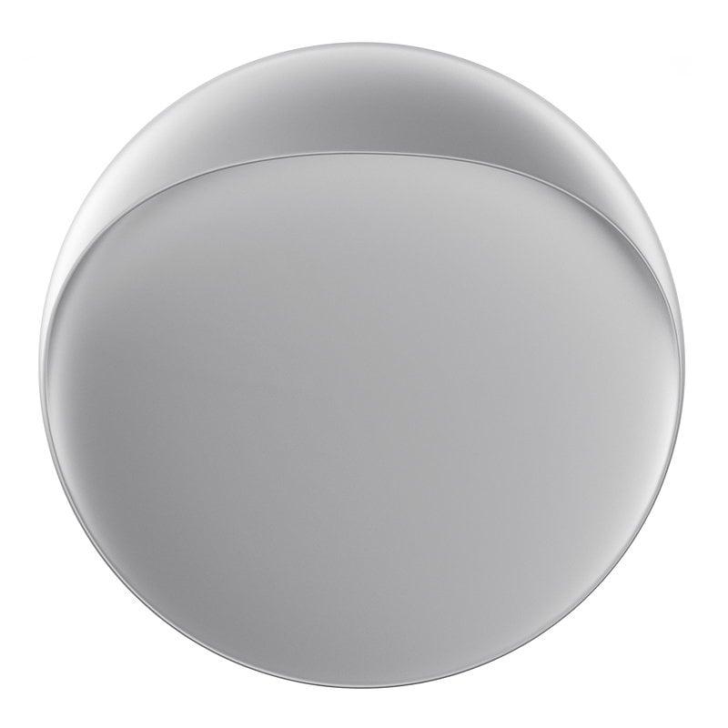 Louis Poulsen Flindt seinävalaisin 40 cm, alumiini