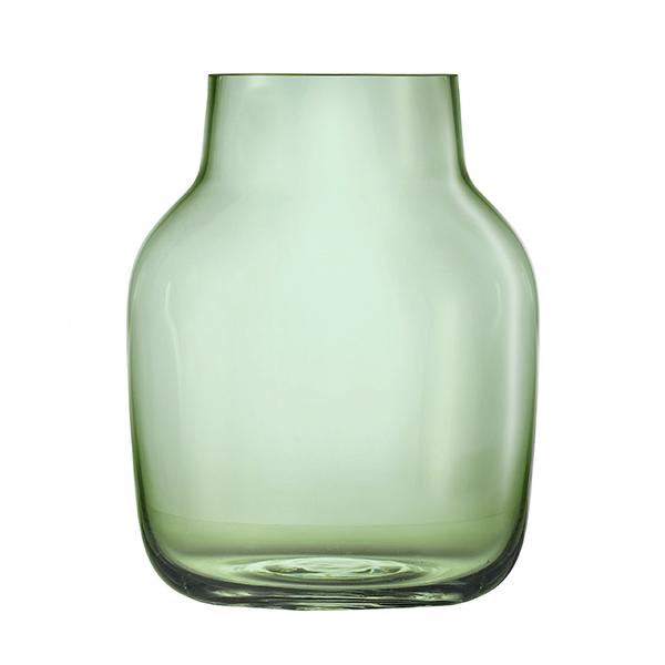 Muuto Silent vase, green