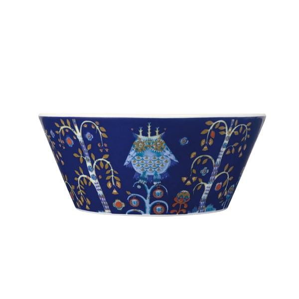 Iittala Taika Bowl 0,3 l, blue