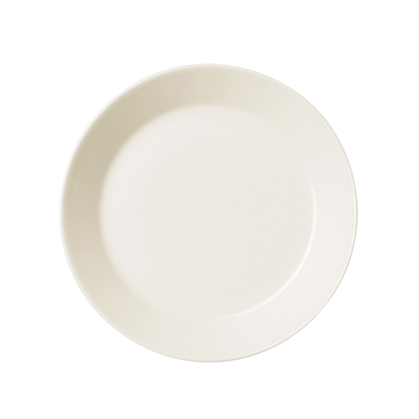 Iittala Teema lautanen 17 cm, valkoinen