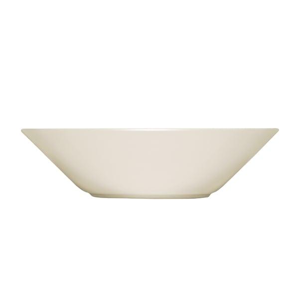 Iittala Ciotola Teema 21 cm, bianca