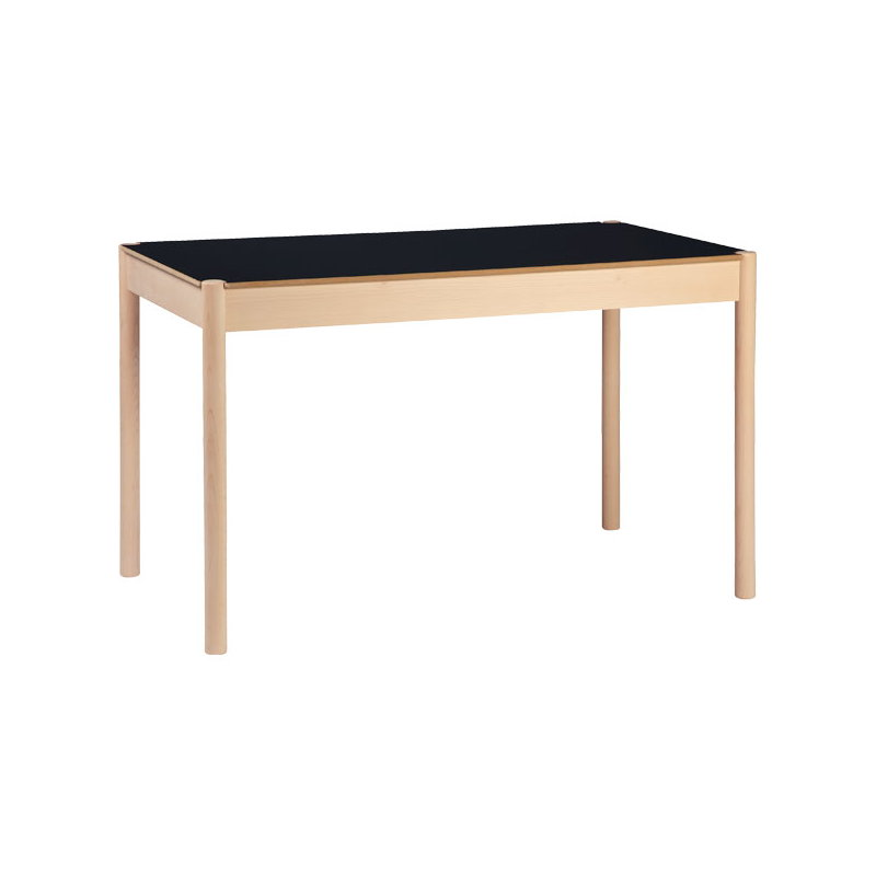 Hay c44 table 70 x 120 cm finnish design shop for Table design 70