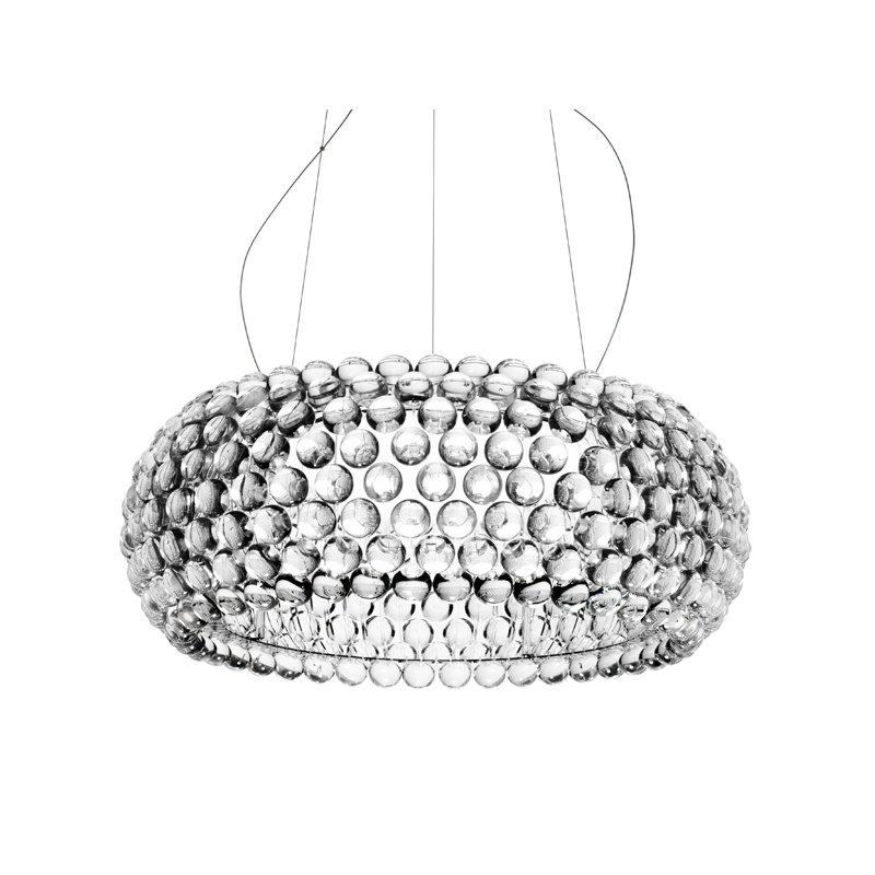 foscarini caboche pendant lamp large finnish design shop. Black Bedroom Furniture Sets. Home Design Ideas