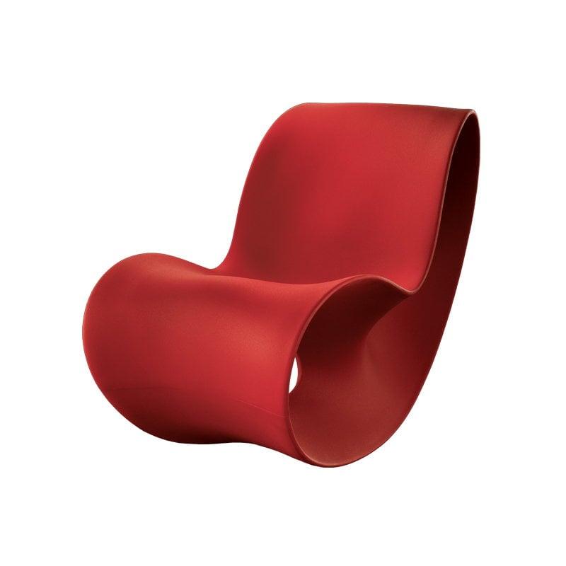 Magis sedia a dondolo voido finnish design shop - Sedia dondolo design ...