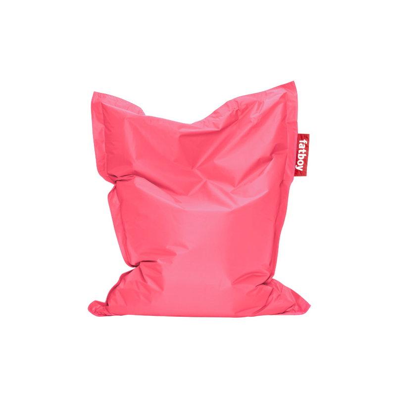 Fatboy Junior Bean Bag Light Pink Finnish Design Shop