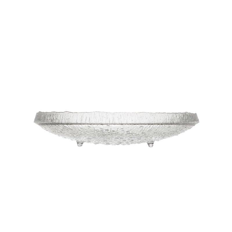 iittala ultima thule serving platter 370 mm finnish design shop. Black Bedroom Furniture Sets. Home Design Ideas