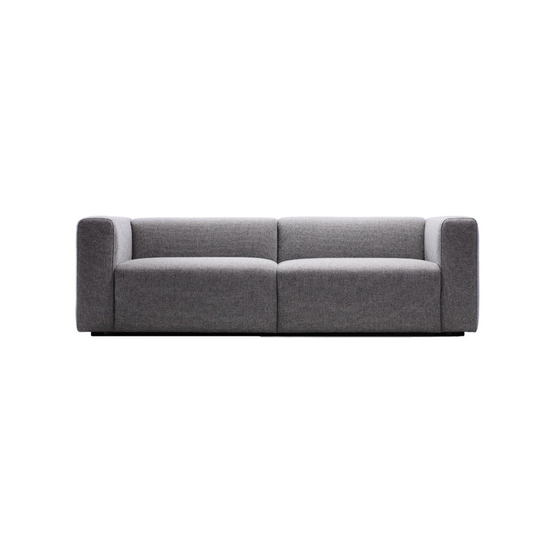 hay mags sofa 2 seater finnish design shop. Black Bedroom Furniture Sets. Home Design Ideas