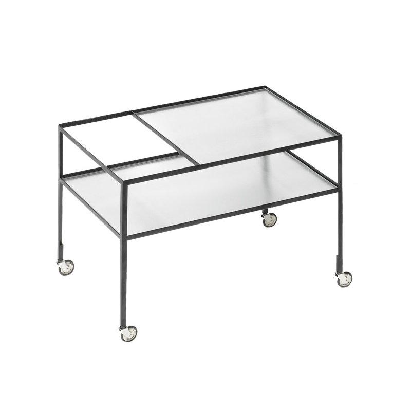 richard lampert bauhaus bar wagon finnish design shop. Black Bedroom Furniture Sets. Home Design Ideas