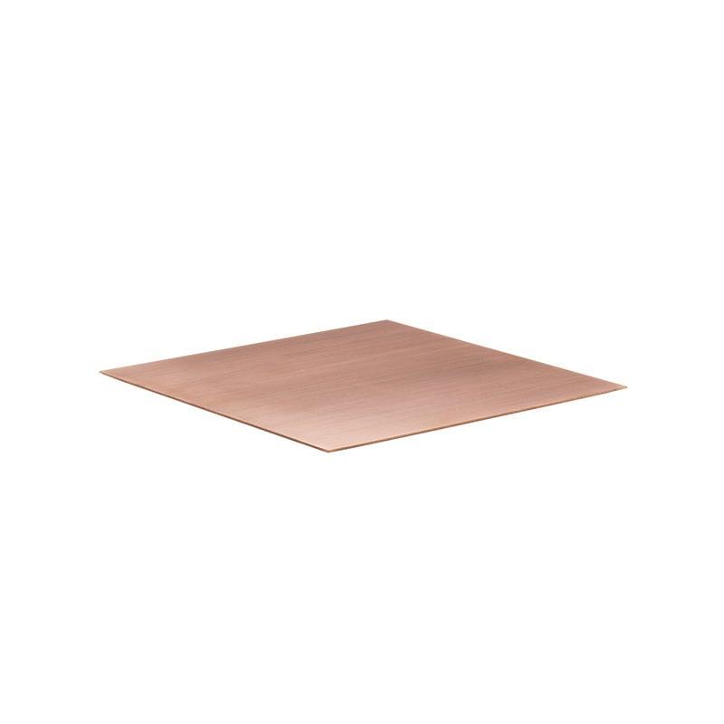 by lassen kubus 8 base copper finnish design shop. Black Bedroom Furniture Sets. Home Design Ideas