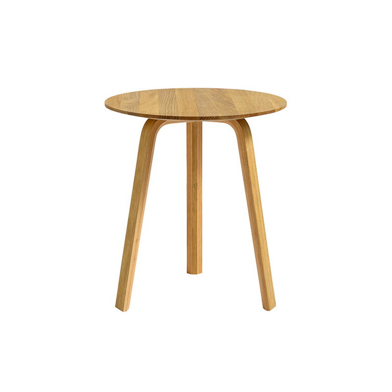 Hay Bella coffee table 45 cm high