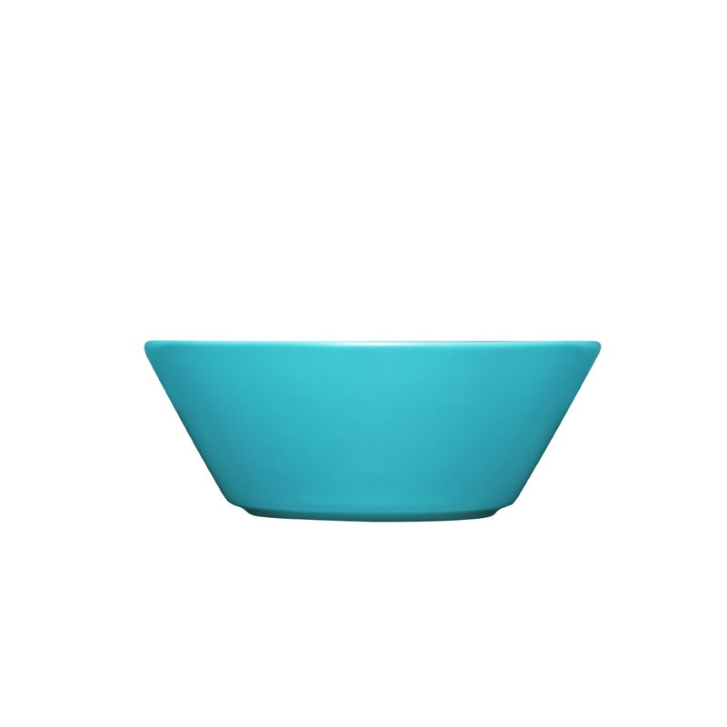 iittala teema bowl 15 cm turquoise finnish design shop. Black Bedroom Furniture Sets. Home Design Ideas