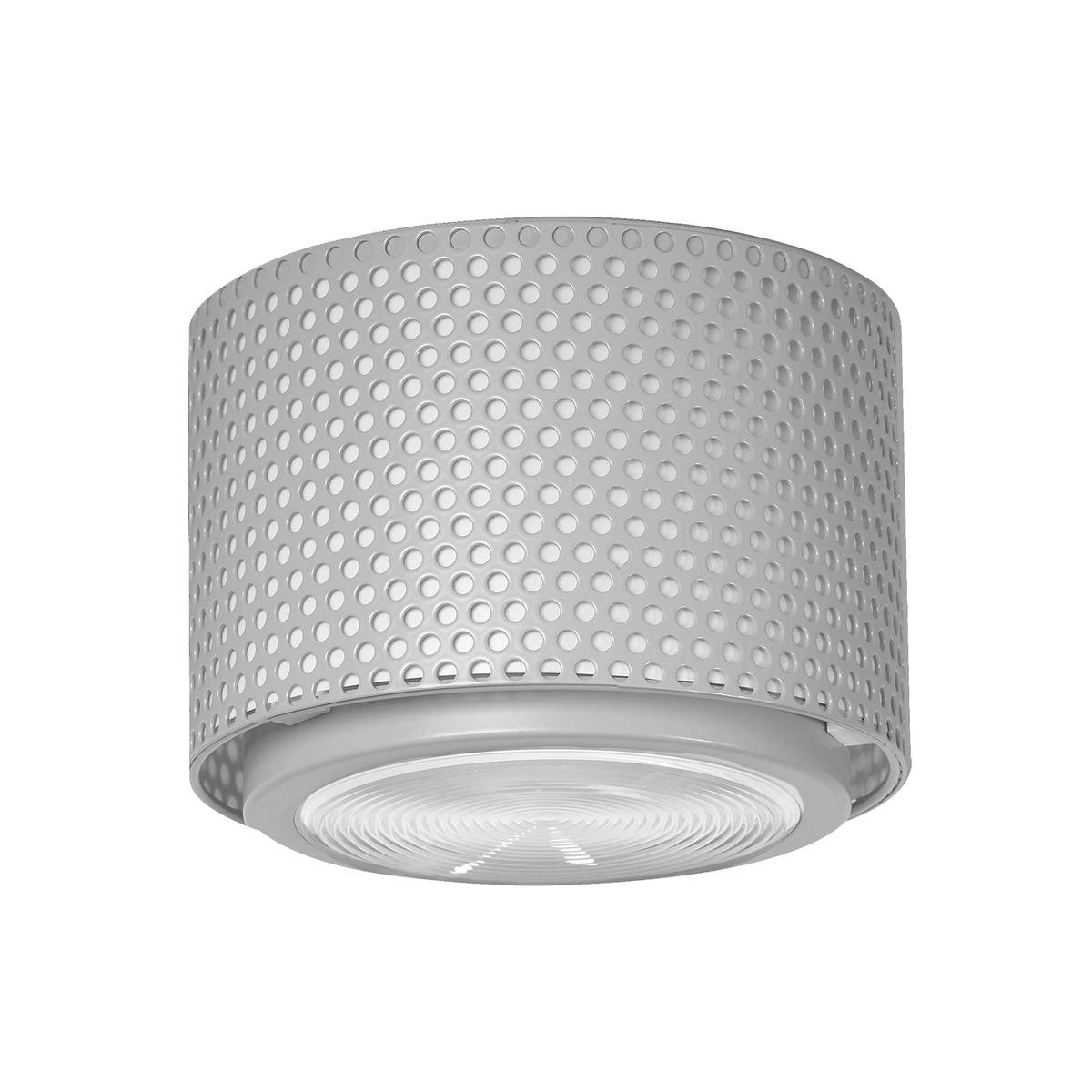 Sammode G13 Ceiling Lamp, Small, Grey