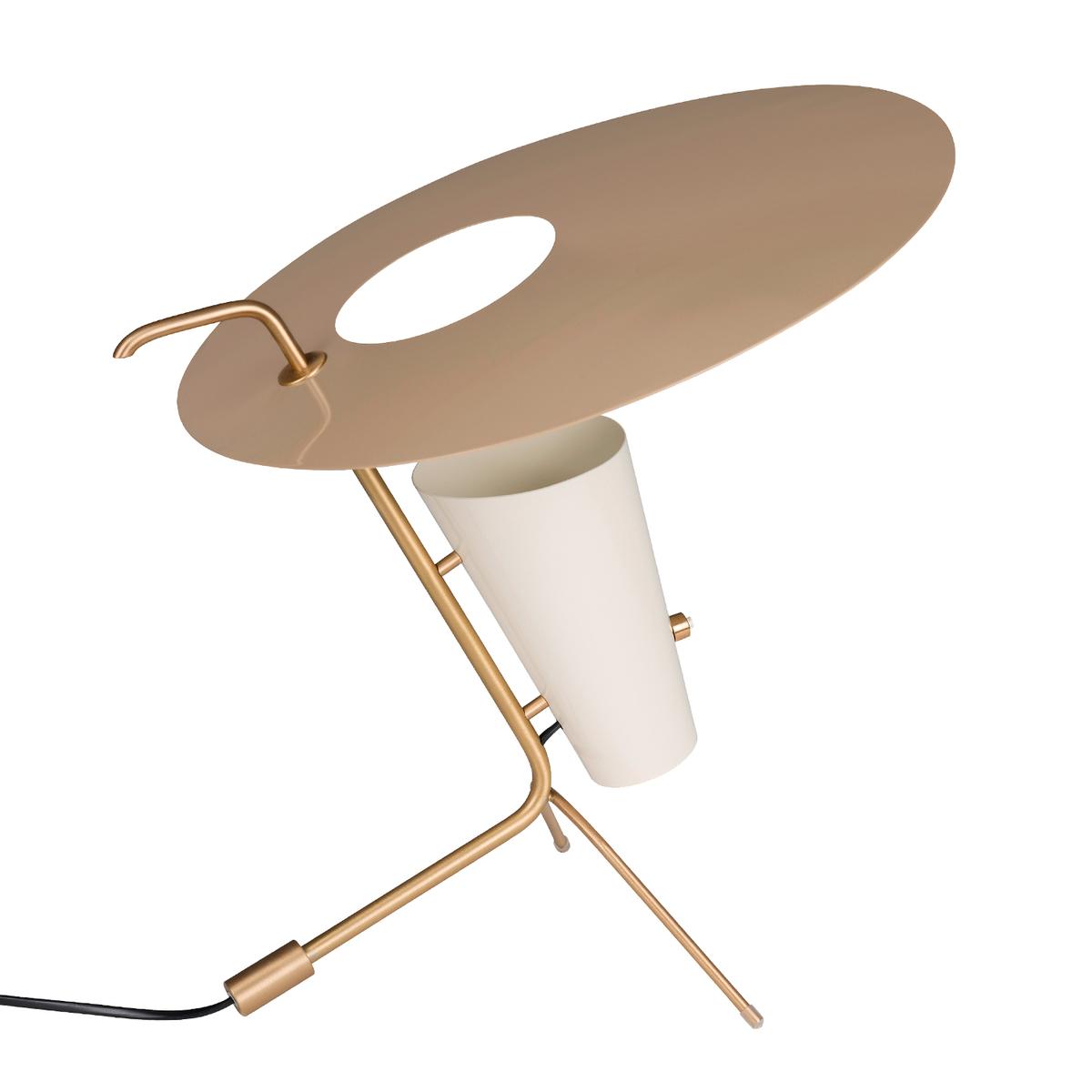 Sammode G24 Table Lamp, Sand