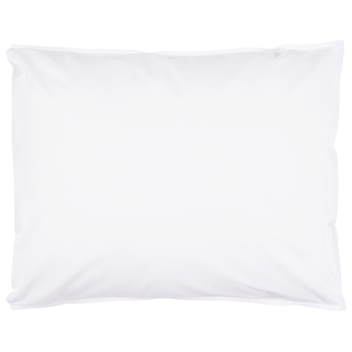 Matri Noora Pillowcase, White