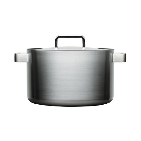 iittala casseruola tools 8 0 l finnish design shop. Black Bedroom Furniture Sets. Home Design Ideas
